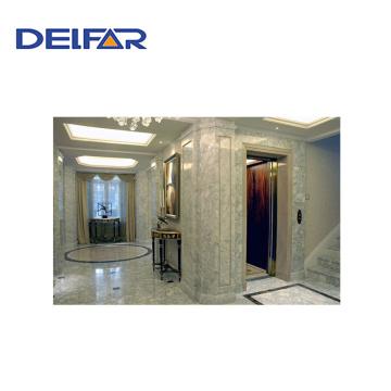 Le meilleur ascenseur de villa avec la meilleure qualité de l'ascenseur de Delfar