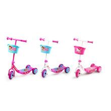 Пластиковый скутер с лучшими продажами (YVC-008)