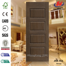 HDF Chicken Wing wood Door Panel