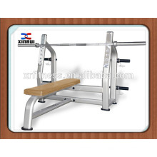 HOT!! Commercial Fitness Equipment luxury weight bench