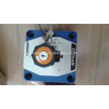 2FRM16 beijing huade válvula de controle de fluxo hidráulico válvula de regulação de velocidade