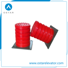 Best Sell Elevator Rubber Buffer (OS210-A)