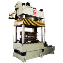 Machine à forger hydraulique à quatre colonnes (TT-SZ500T / DY)