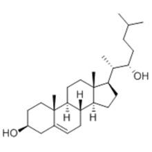 Name: Cholest-5-ene-3,22-diol,( 57271508,3b,22R)- CAS 17954-98-2