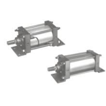 ESP high quality CS1 Series pneumatic standard cylinders