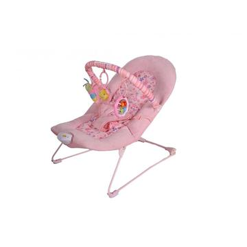 Soothing Vibrations Bouncer for Baby Comfortable Chair