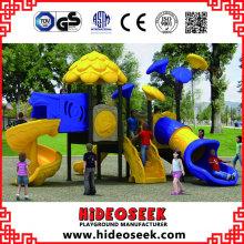 Manufacturer Children Outdoor Playground Amusement Park Games Equipment