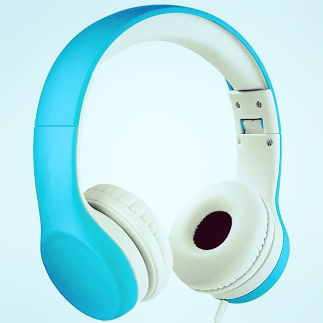 Children S Headphones Volume Control