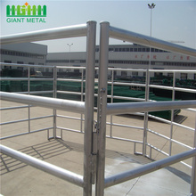 Q235+hot+Galvanized++steel+Farm+Horse
