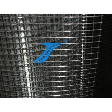 Kohlenstoffarmes Eisendraht-Material geschweißter Maschendraht
