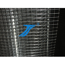 Low-Carbon Iron Wire Material Welded Wire Mesh