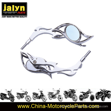 2090158 Chrome Plated Motorcycle Mirror Screw M8 or M10