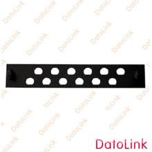 FC 12 Holes Fiber Optic Adapter Plate