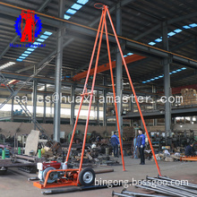 Engineering exploration drilling Rig SH30-2A