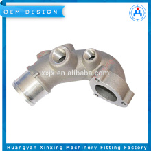popular durable chinese promotional aluminum die custom gravity casting