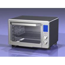 Hochwertiger 24L elektrischer Toaster-Ofen