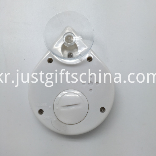 Promotional Plastic Water Drop Shaped Timer_5