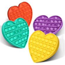 Silicone Squeeze Playing Board Anti-Anxiety Relief Tools