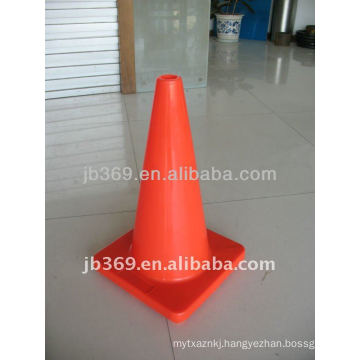 PVC plastic traffic safety cones