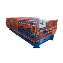 Factory Direct Sale Manufacturer Standing Seam Roof Panel Metal Roll Forming Machine