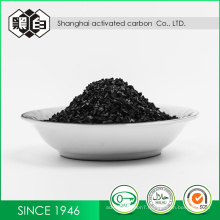 High Iodine Value Coconut Shell Active Carbon For Waste Water Filtration