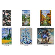 Mosaico Mosaico de vidrio Facotry