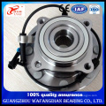 Auto Parts High Precision Wheel Hub Bearing Dac37720033