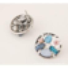 El último pendiente de la manera de la joyería de la venta al por mayor diseña los pendientes del nuevo modelo