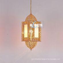 Wholesale hanging moroccan lanterns Light