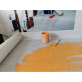 Construction Temporary Clear Carpet Protector Sheet