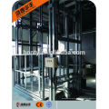 Hebebühne für hydraulische Plattformgüter vertikal hydraulisch