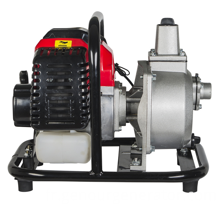 1inch gasoline water pump