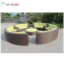 Wicker Outdoor Furniture Outdoor Sofa