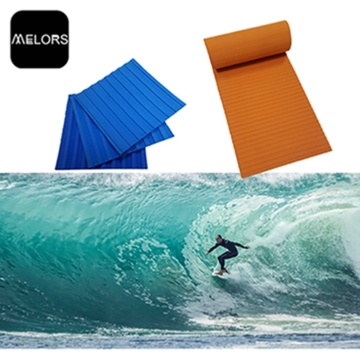 Melors Windsurfing Deck Pad EVA Grip Surfboard Deck