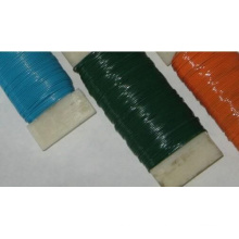 PET Powder Coating Metal Binding Wire