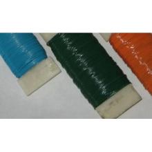 PET Powder Coating Metal Binding Wire