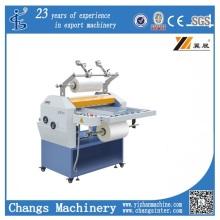 K-540 Máquina de laminación manual de doble cara