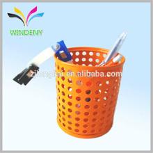 Фабрика канцелярских принадлежностей набор школьных металлическая сетка держатель ручки стол