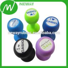 Various Mobile Phone Sticker Foam Rubber Sucker