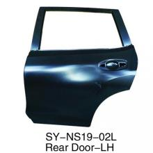 NISSAN X-TRAIL 2014 Rear Door-L