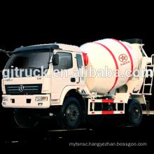 4*2 drive Dayun cement mixer truck/Dayun mixer truck/Dayun concrete mixer truck/Dayun pump mixer/Dayun mixer drum/cement mixer