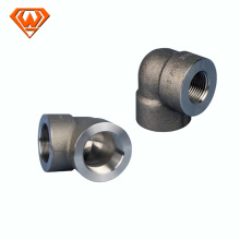 high pressure swivel elbow