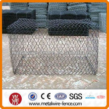 Welded Hexagonal Wire Mesh