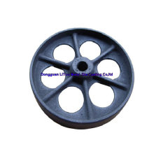 Rueda Die Casting con SGS, ISO9001: 2008 / aleación de aluminio