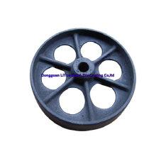 Rouleau moulé avec SGS, ISO9001: 2008 / Alliage d'aluminium