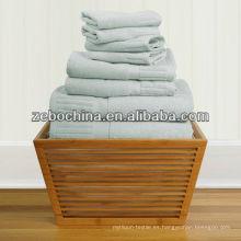 Diversos colores de la alta calidad disponibles toalla al aire libre al por mayor del recorrido del algodón