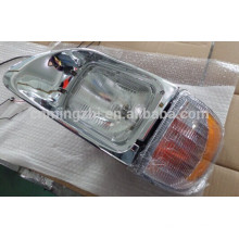 American Truck Parts International 9200 Avec DOT Certification Head Light