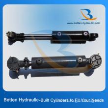 50 toneladas de RAM hidráulica (Cilindro) para satisfacer las necesidades del cliente