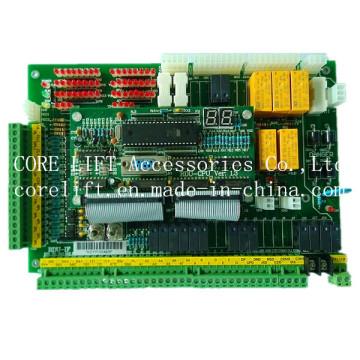 Ca101 Rdu Lift, Dumbwaiter Parallel Control System