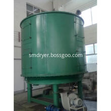 Chlorination Paraffin Wax Series Plate Dryer
